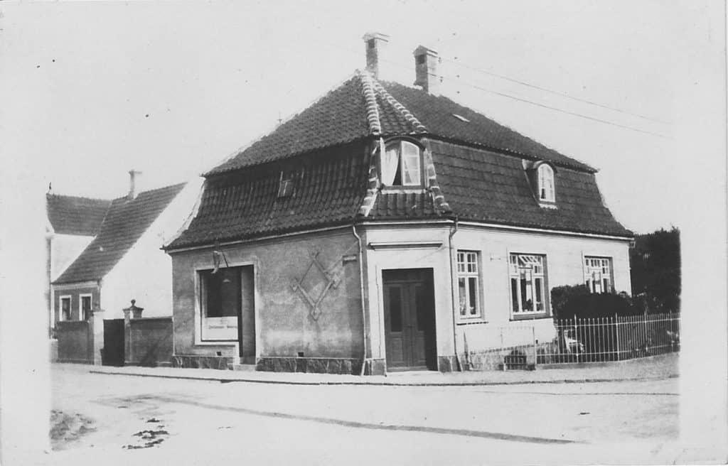 Panumgade Bandholm