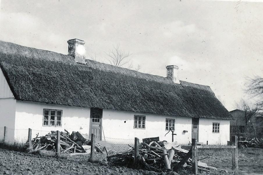 Nørreballe hospital 1931