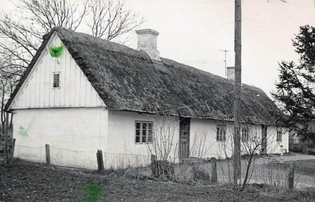 Nørreballe hospital 1972